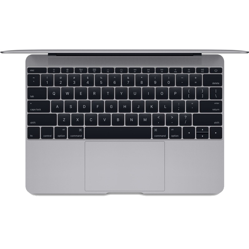 13 MacBook Pro Non Retina Keyboard