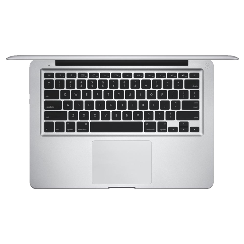 13 MacBook Pro Non Retina Trackpad