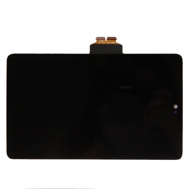 Nexus 7 2013 Glass and LCD