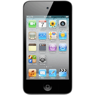 ipod touch 4 repair