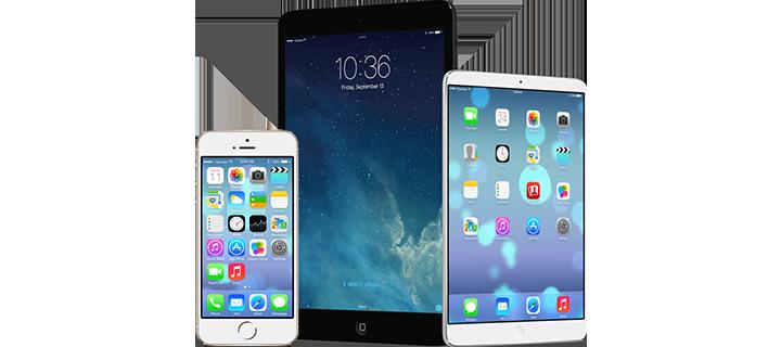 apple iphone ipod ipad repair