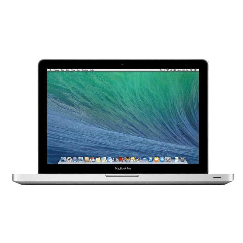 15 MacBook Pro Non Retina